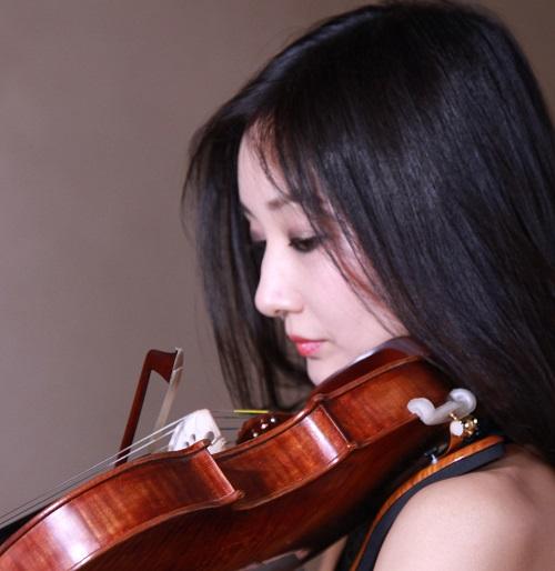 【中止】音楽の架け橋~大島莉紗&ロマン・ミンツ 2台ヴァイオリンリサイタル