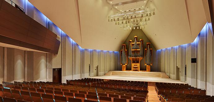 上野学園大学 音楽学部音楽学科演奏家コース オータム・コンサート