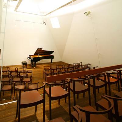 クラシックとワインはいかが?vol,5~原美千代ピアノコンサート&トーク~