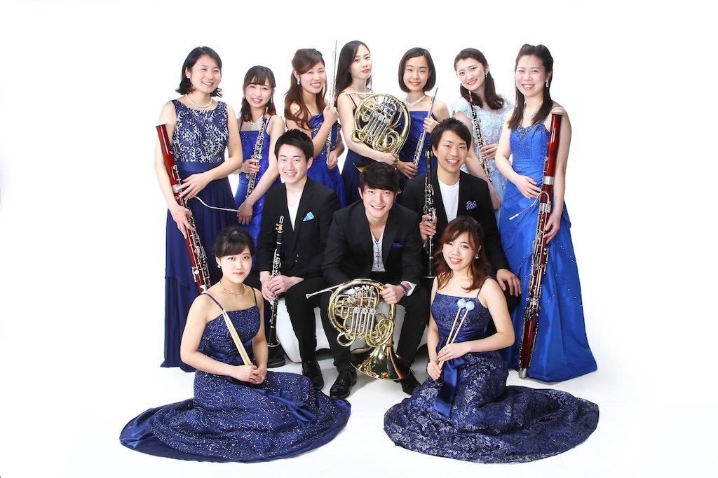 Azure Winds 〜World Journey Concert〜
