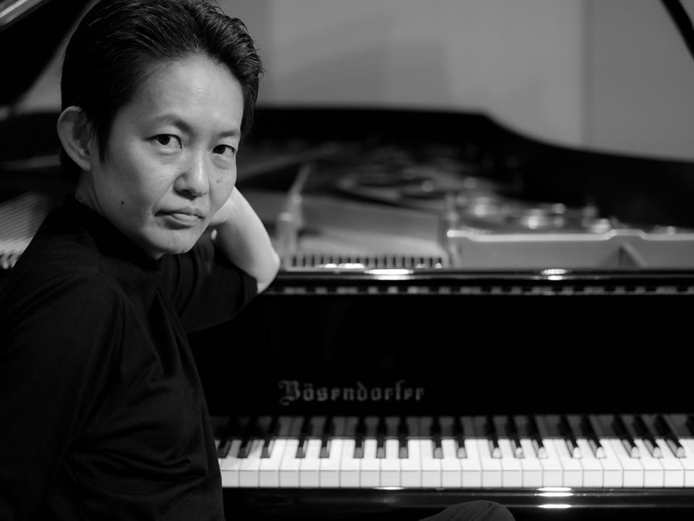 伊藤理恵ベートーヴェンピアノソナタ全曲演奏会第4回