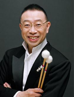 上野信一&フォニックス・レフレクション「打楽器アンサンブルの潮流」